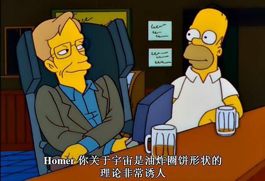 辛普森一家第十季动画片百度云下载剧照