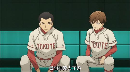 野球少年/棒球伙伴动画片百度云下载剧照