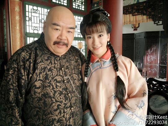 新京华烟云电视剧百度云下载剧照