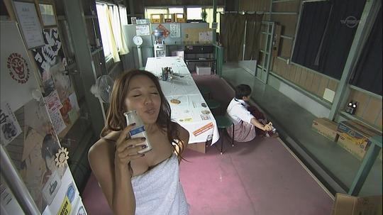 摔角妖精宫殿电视剧百度云下载剧照