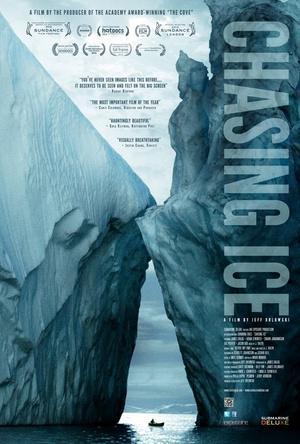 逐冰之旅/寻找冰川